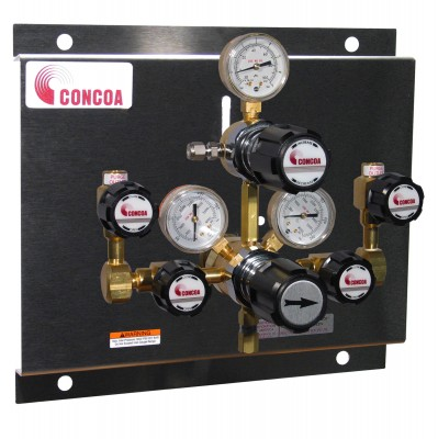 Concoa Reduceerstation 619 serie